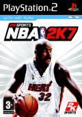 Danos tu opinión sobre NBA 2K7