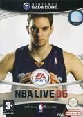 NBA Live 06 CUB