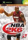 NBA Live 06 XBOX