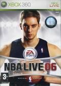 NBA Live 06 XBOX 360
