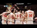 Imágenes recientes NBA Live 08