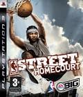 Click aquí para ver los 2 comentarios de NBA Street Homecourt