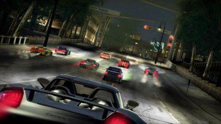 juego de coche para ps2: