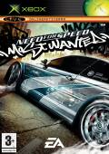 Need For Speed Most Wanted (2005) XBOX