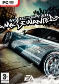 Need For Speed Most Wanted (2005) PC