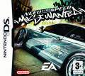 Need For Speed Most Wanted (2005) DS