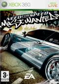 Need For Speed Most Wanted (2005) XBOX 360