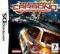 Need for Speed Carbono Domina la Ciudad DS