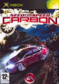 Need for Speed Carbono XBOX