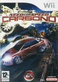 Need for Speed Carbono WII