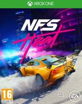 Need for Speed Heat XONE