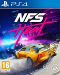 Need for Speed Heat portada