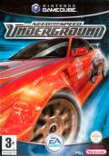 Need for Speed Underground CUB
