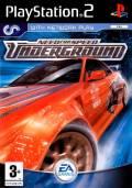 Need for Speed Underground PS2
