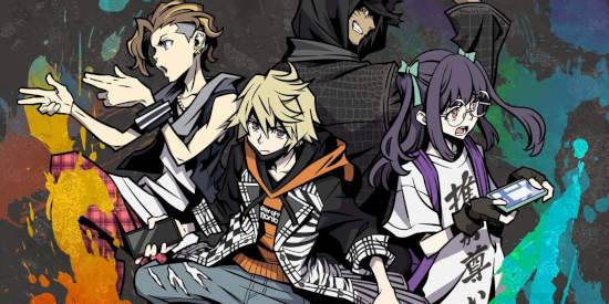 Análisis de NEO: The World Ends with You