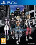 NEO: The World Ends with You portada