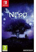 portada Nero Nintendo Switch