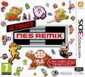Ultimate NES Remix 3DS