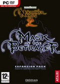 Neverwinter Nights 2 Expansión: Mask of the Betrayer