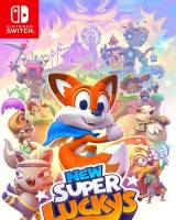 New Super Lucky´s Tale SWITCH