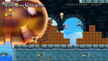Nintendo nos explica los cambios más importantes de New Super Luigi U en un nuevo vídeo