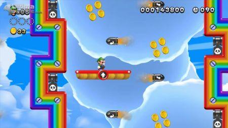 Nintendo nos desvela los nuevos desafíos para disputar con Luigi