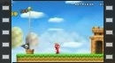 vídeos de New Super Mario Bros Wii