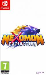 Nexomon: Extinction SWITCH