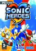 Sonic Heroes