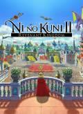 Ni no Kuni II: El Renacer de un Reino PC
