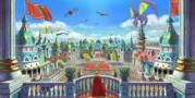 Avance - Ni no Kuni II: Revenant Kingdom. Así es la secuela más esperada del rol japonés