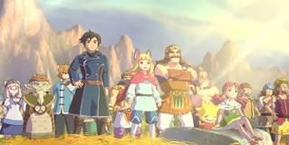 Análisis de Ni no Kuni II: El Renacer de un Reino