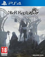 NieR Replicant ver.1.22474487139 PS4