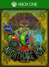 Nightmare Boy XONE