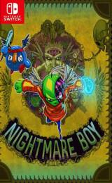 Nightmare Boy SWITCH