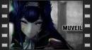 vídeos de Nights of Azure 2: Bride of the New Moon