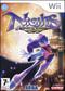 portada NiGHTS: Journey of Dreams Wii