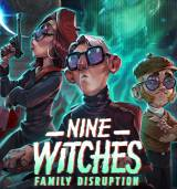Nine Witches: Family Disruption SWITCH