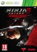 Ninja Gaiden 3: Razor's Edge XBOX 360