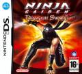 Ninja Gaiden: Dragon Sword DS