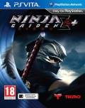 Ninja Gaiden Sigma 2 Plus PS VITA