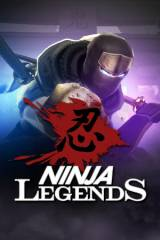 NINJA LEGENDS PC