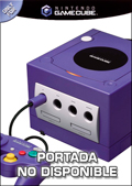 portada Nintendo GameCube
