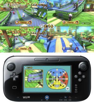 Nintendo nos muestra los distintos modos de cada uno de los 12 juegos incluidos