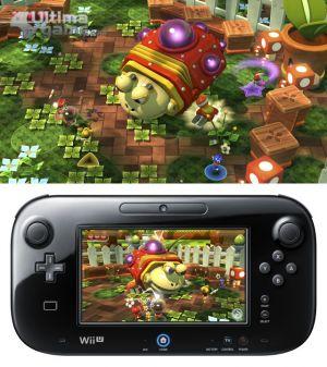 Nintendo nos explica 3 minijuegos más: Yoshi