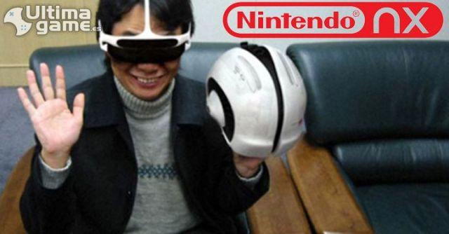 Analizamos todos los rumores sobre la nueva Nintendo NX imagen 7