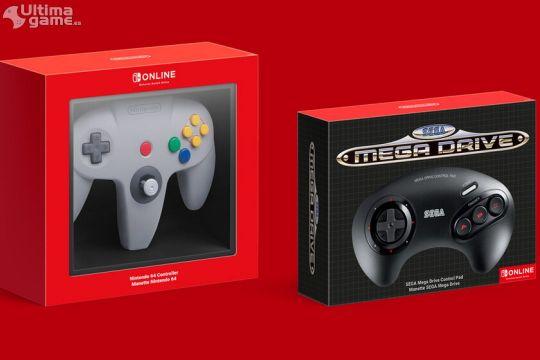 Opinión: El servicio Nintendo Switch Online se aprovecha de tu nostalgia imagen 2