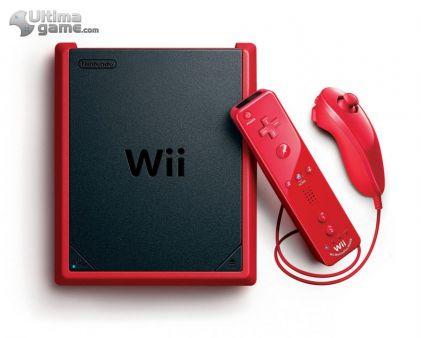 96359569ee0 Confirmado el lanzamiento en Europa de Wii Mini