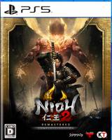 NioH 2 Remastered: Complete Edition PS5