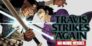 Análisis de Travis Strikes Again: No More Heroes